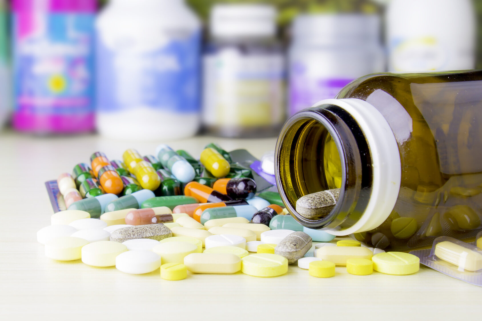 Czy leki na potencje można przyjmować bezpiecznie?