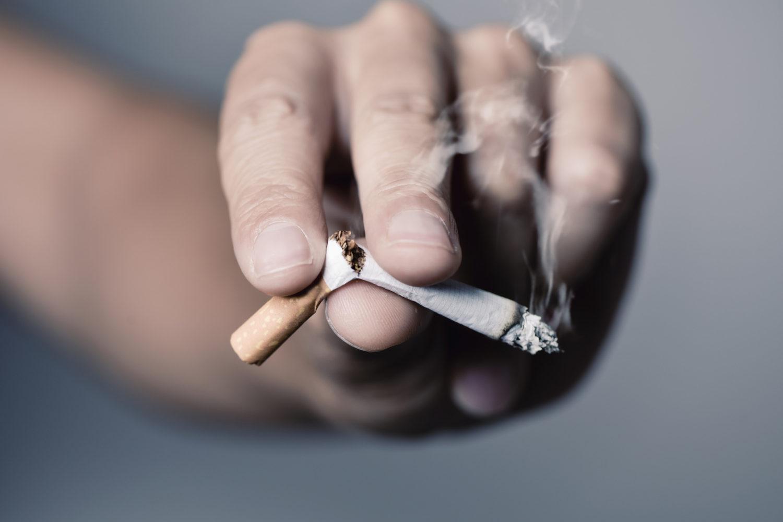 Zaburzenia erekcji a palenie papierosów